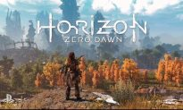 Horizon Zero Dawn Releasing Next Tuesday