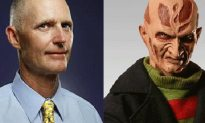 Worst Governor In The History Of The World Rick Scott Signs Law To Drug Test State Employees