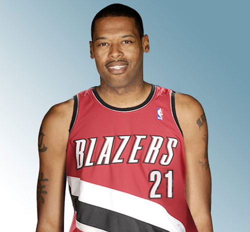 Marcus Camby: Weed What Weed
