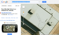 Best Google Map Pic Ever