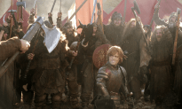 Game of Thrones: The Battle is Coming
