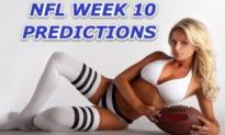 NFL Week 10 Preview and Predictions
