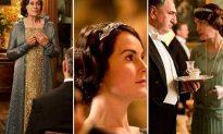 Downton Abbey S4 E2 | It's all good until someone gets raped!