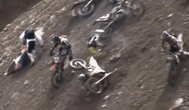 Top Wipeouts From the Hard Enduro 2014 Season
