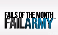 Best Fails Of The Month February 2015 FailArmy