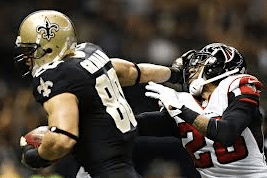 NFL Week 12 Saints @ Falcons Preview and Prediction