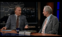 Richard Dawkins on Bill Maher