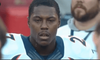 """I Will Always Love You"" Knowshon Moreno Edition"