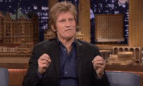 Dennis Leary Talks About His Trip to The White House