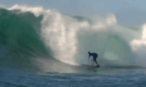 Biggest Wipeouts – Red Bull Cape Fear
