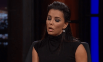 Eva Longoria Calls Out Publix on Real Time with Bill Maher