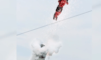 13 Craziest Stunts Ever Performed