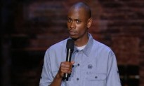 Dave Chapelle – Killing Them Softly