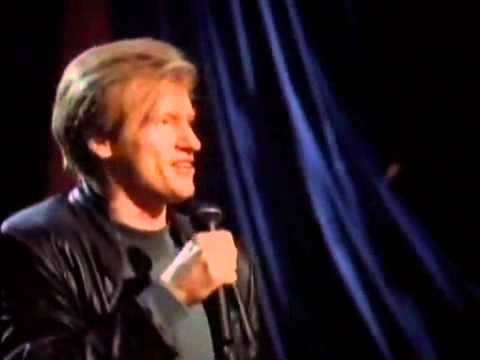 Dennis Leary – No Cure For Cancer
