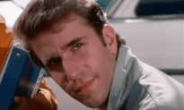 Happy Days – Very First Episode
