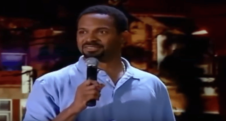 Mike Epps Stand Up Comedian