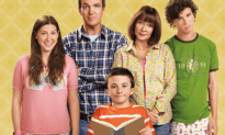 The Middle Is A Very Funny TV Series