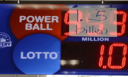 What Are The Odds Of Winning Tomorrows Billion Dollar Power Ball Drawing