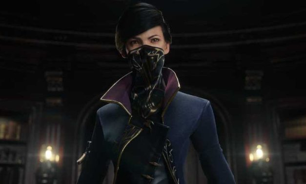 Haven't Played Dishonored 2 Yet? Check Out It's Free Trial