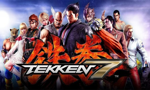 TEKKEN 7 Heads To Playstation 4