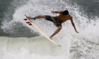 "South FL Local ""KEAHI KAM"" Takes First at ESA Regionals Surf Contest"