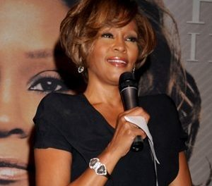 Whitney Houston On Xanex At The Time Of Her Death
