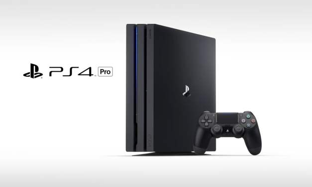 Should You Upgrade To A PS4 Pro?