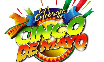Celebrate Cinco De Mayo Today at Tequila Sunrise!!!