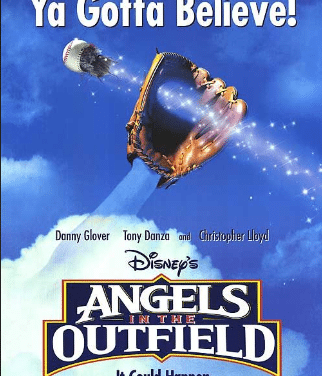Angels in the Outfield – Full Movie