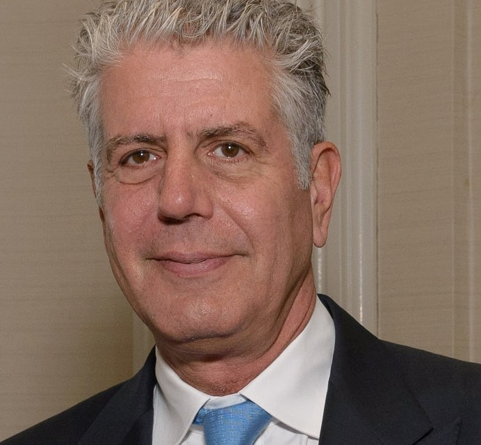 Anthony Bourdain Dead Of Apparent Suicide