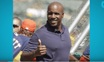 Barry Bonds is Miami Marlins New Hitting Coach