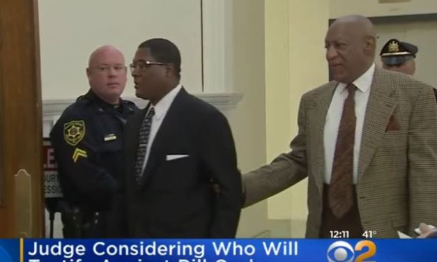 Bill Cosby Back In Court