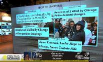 Families Demand Answers After Two Shot Dead By Chicago Police
