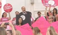 Texas To Cut Planned Parenthood From Medicaid