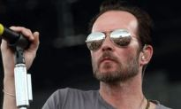Former Frontman For Stone Temple Pilots Has Died