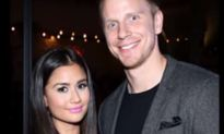 Favorite Bachelor Couple Expecting Their First Baby!
