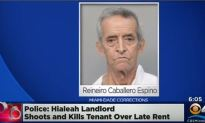 Hialeah Landlord Shoots and Kills Tenant Over Late Rent