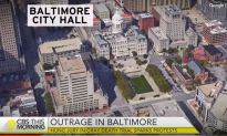 Hung Jury In Freddie Gray Death Trial Sparks Protests in Baltimore