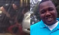 Alton Sterling Shooting by Baton Rouge Police Sparks Outrage