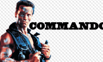 Commando – Full Movie-1985