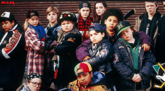 D2: The Mighty Ducks – Full Movie