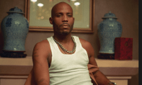 DMX Has Warrant Out Once Again