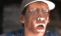 Ernest Saves Christmas – Full Movie