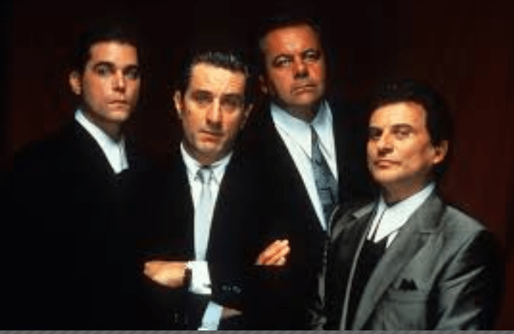 Goodfellas – The Real Life Story
