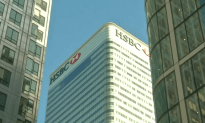 HSBC Profit Nearly Flat, Sees Bumpier Environment Ahead