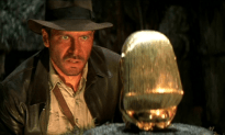 Indiana Jones – Raiders of the Lost Ark