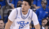LiAngelo Ball, Two UCLA Teammates Could Face Years In Chinese Prison After Arrest For Shoplifting