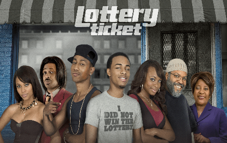 Lottery Ticket - Full Movie
