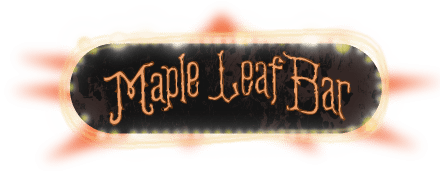 The Maple Leaf Bar is New Orlean's Best Live Music!