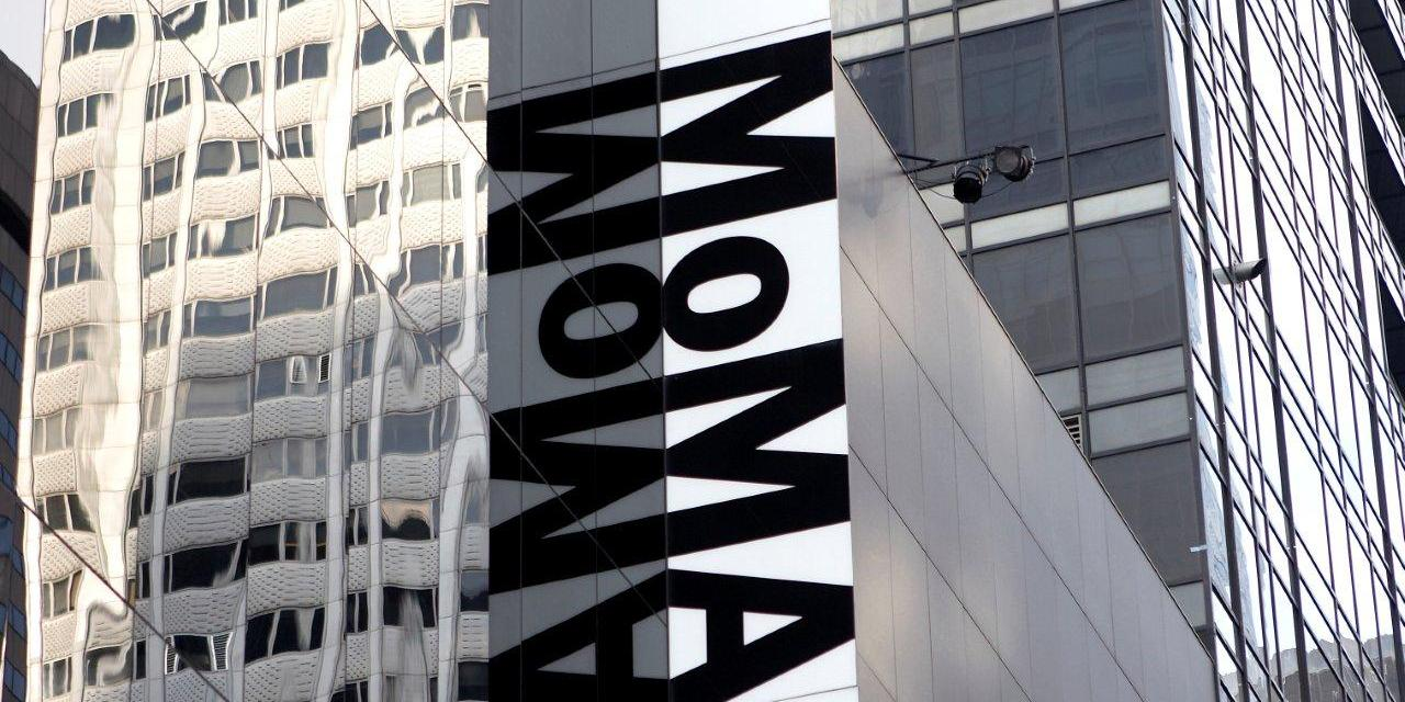 Reviewing NYC's Museum of Modern Art